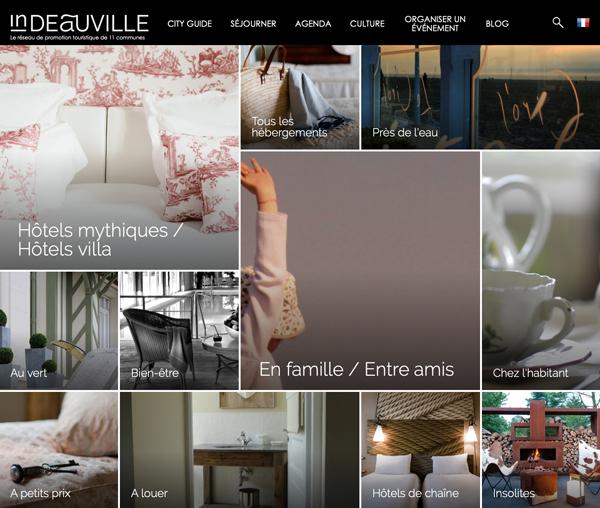 in Deauville-ou- dormir